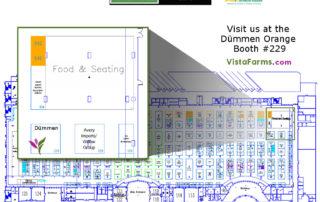 TPIE 2018 Floor Plan
